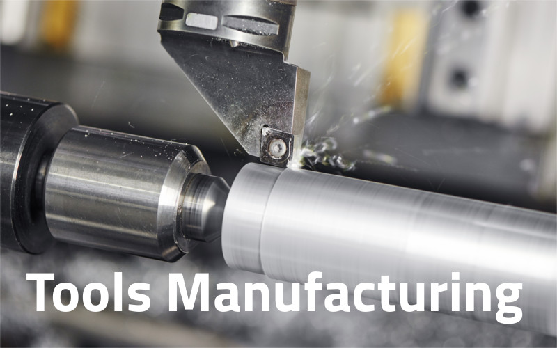 Tools Manufacturing
