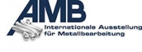 International exhibition for metal working (AMB)